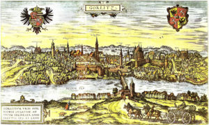 görlitz-historie