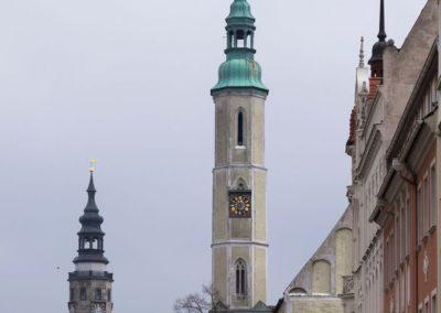 Obermarkt - Brüderstraße