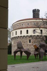 Kaisertrutz - tower for defense