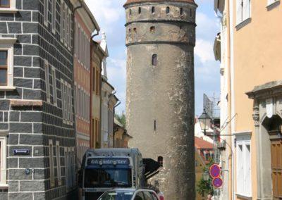 Nikolai-Tower