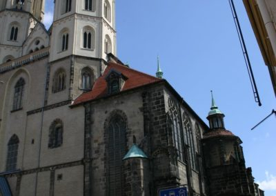 Peterskirche - church
